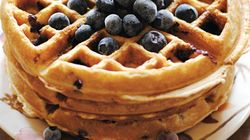 Waffle Recipes That Will Make Your Breakfast