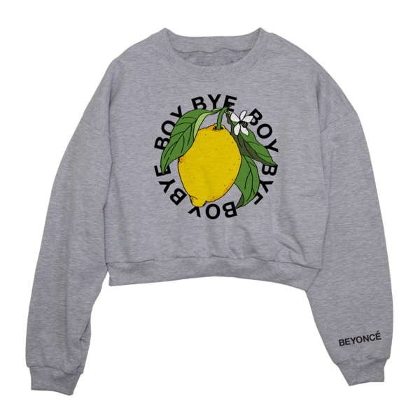 Beyoncé 'Lemonade' Merchandise UK: Singer Drops Range Of 'Boy Bye'