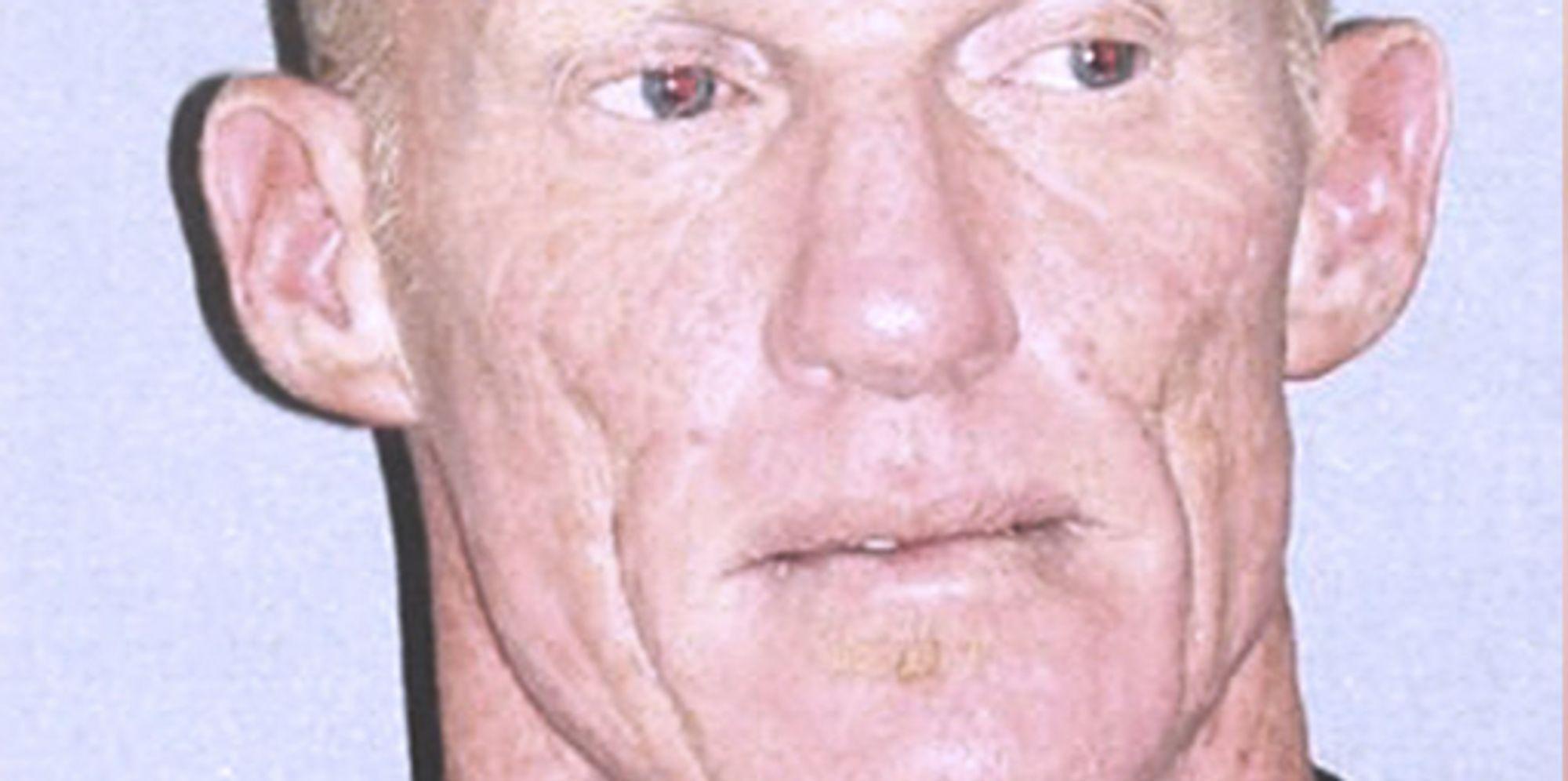 Former NFL Quarterback Todd Marinovich Arrested After