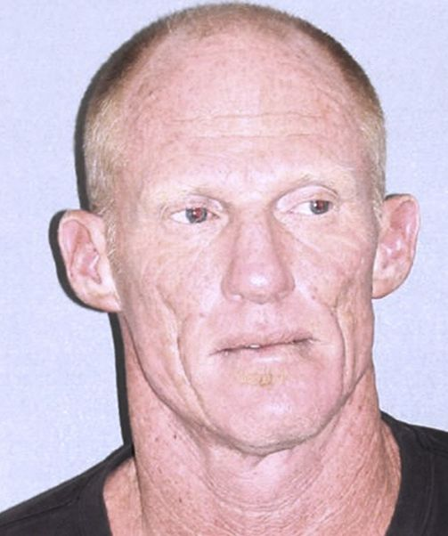 Ex-NFL player Todd Marinovich arrested naked with