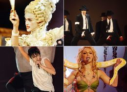 20 Most Iconic VMAs Performances Ever