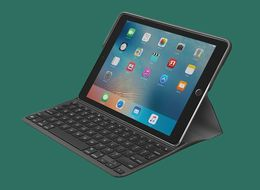 Logitech, Not Apple, Have Turned The iPad Pro Into A Laptop