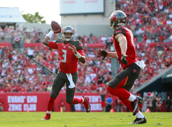 """Winston is&nbsp;just the <a href=""""http://www.sportstalkflorida.com/jameis-winston-nfls-youngest-to-4000-yards"""" target=""""_blank"""