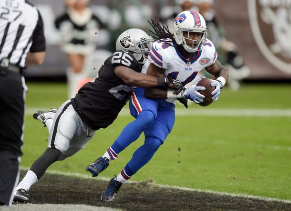 Watkins is an athletic marvel oozing with talent -- he simply has not been healthy enough to display it. As previously mentio