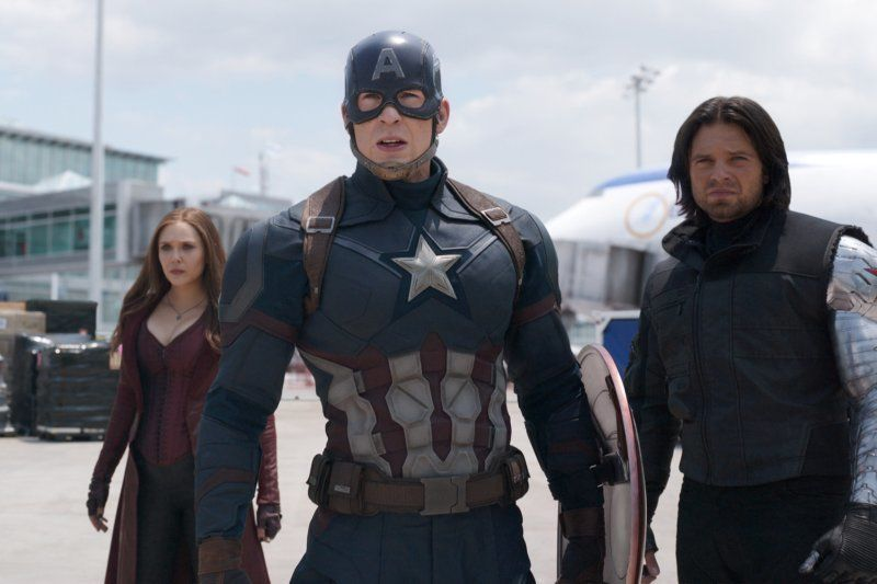 Directors Confirm Captain America Isn't Captain America