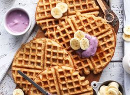 Waffle Recipes That Will Make Your Breakfast Better