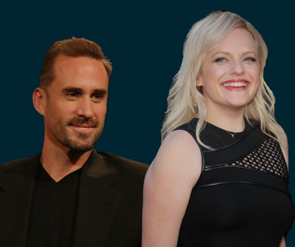 Joseph Fiennes and Elisabeth Moss will costar in the upcoming Hulu adaptation of Margaret Atwood's <i>The Handmaid's Ta