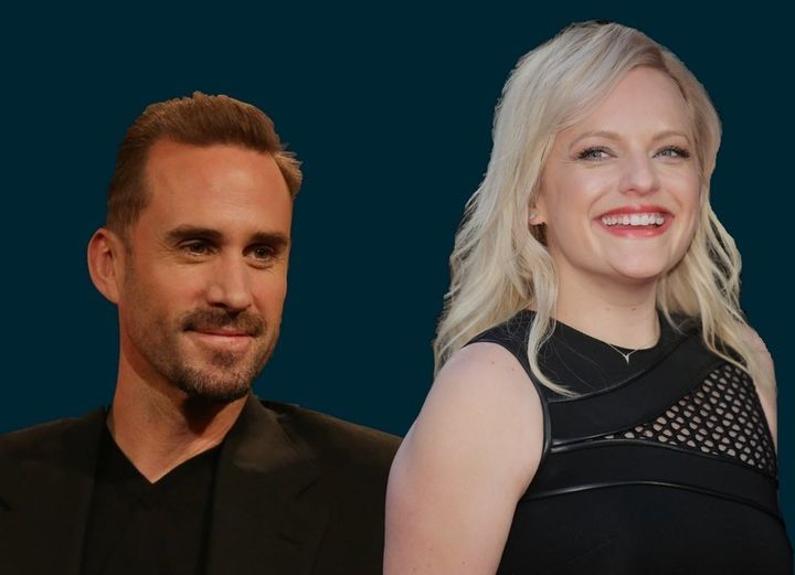 Joseph Fiennes and Elisabeth Moss will costar in the upcoming Hulu adaptation of Margaret Atwood's&nbsp;<i>The Handmaid's Ta