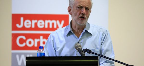 Richard Branson's Attack Shows Establishment Is 'Petrified' Of Corbyn, Campaign Director Says