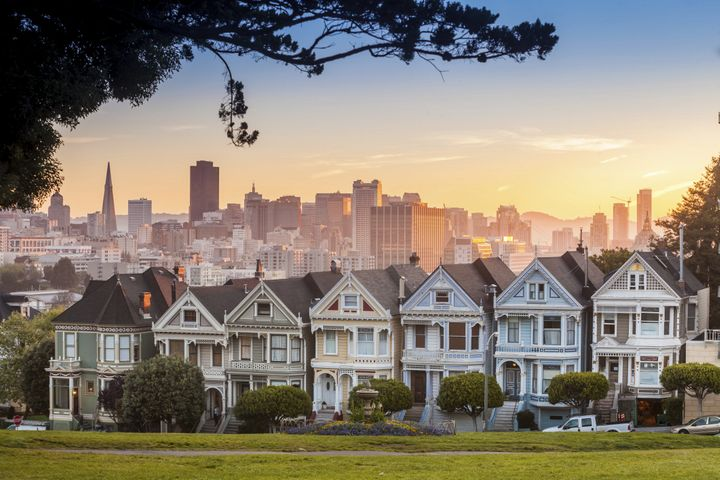In San Francisco, a household income of $150,000 still isn't enough to afford the median home price.