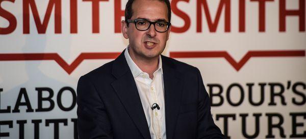 Owen Smith Suggests Jeremy Corbyn Is A 'Lunatic'