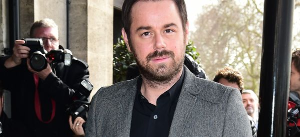 Danny Dyer Sticks Up For His Daughter, Amid Mark Wright Drama