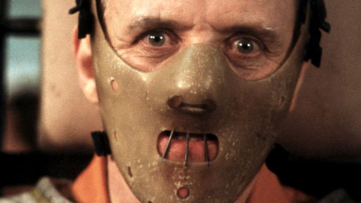 The New Scariest Thing You Didnt Know About The Silence Of The  The New Scariest Thing You Didnt Know About The Silence Of The Lambs   Huffpost