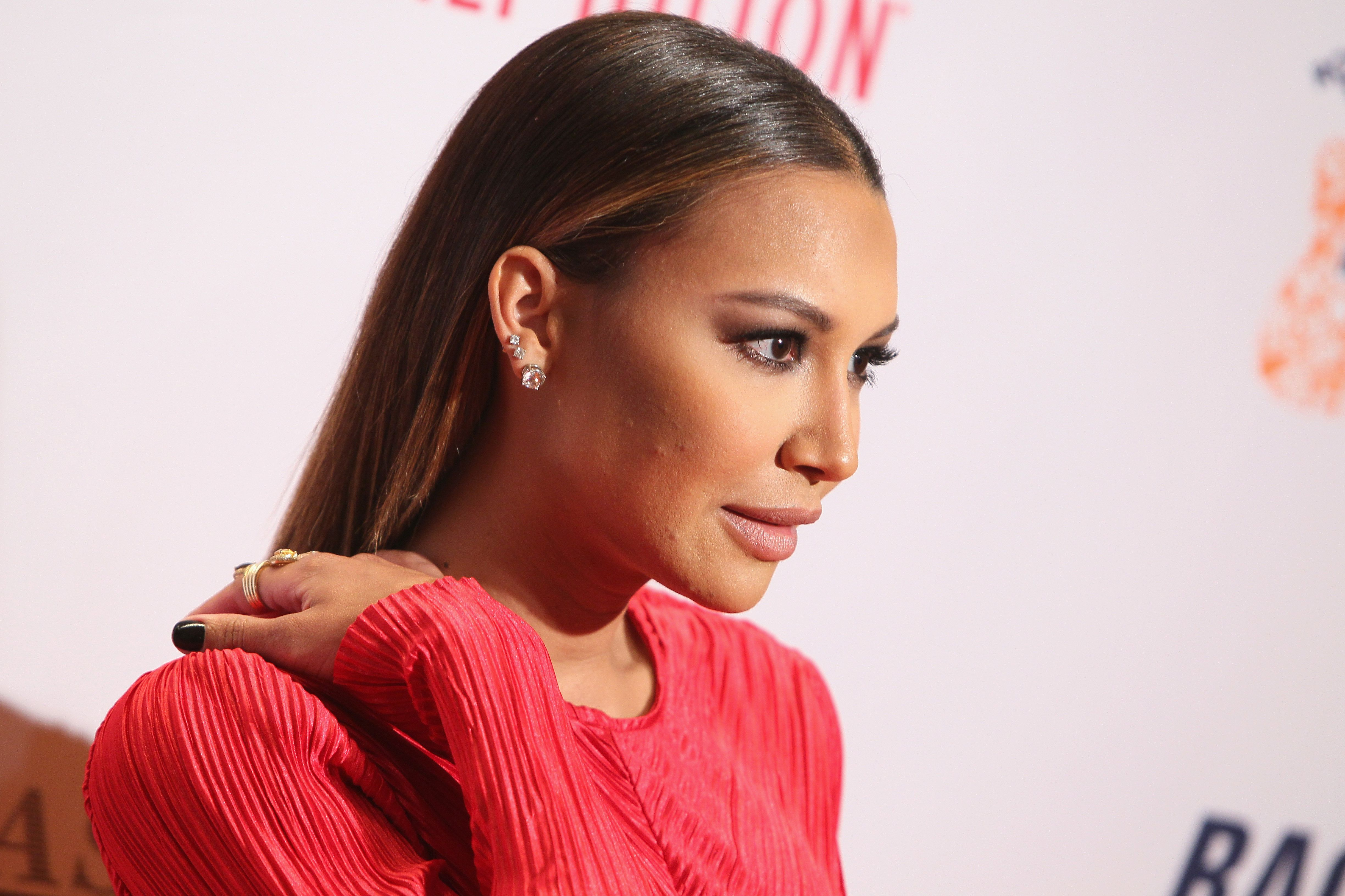 Naya Rivera Opens Up About Having An Abortion While Starring On
