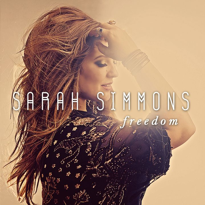 Sarah Simmons / <i>Freedom</i>