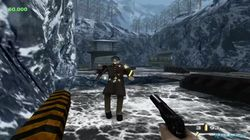 Remember Goldeneye On The N64? They Actually Started On A HD