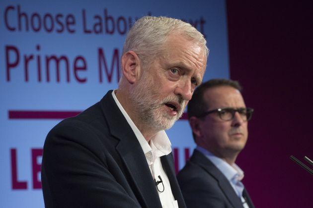 Bernie Sanders Denies Sending Jeremy Corbyn A Message Of