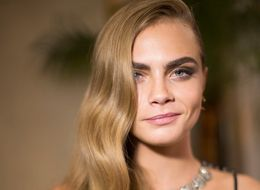 This Makeup Artist's Transformation Into Cara Delevingne Will Freak You Out Big Time