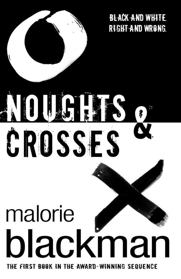 noughts and crosses novel essay 1 noughts & crosses by malorie blackman: a textual analysis the essay below explores a short extract from noughts and crosses by malorie blackman.