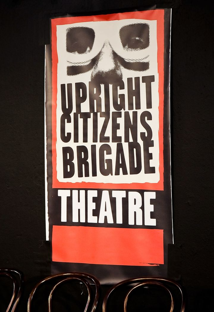 The Upright Citizens Brigade Theatre has locations in Los Angeles and New York, and was founded in the 1990s by&nbsp;<a href=
