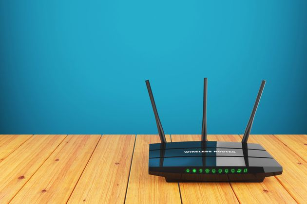 MIT Scientists Develop Powerful New WiFi Signal That's Faster And Works In