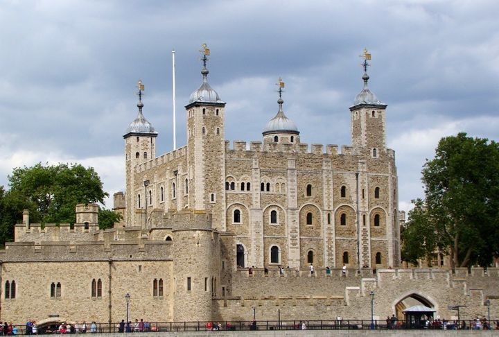 <strong>Tower of London</strong>