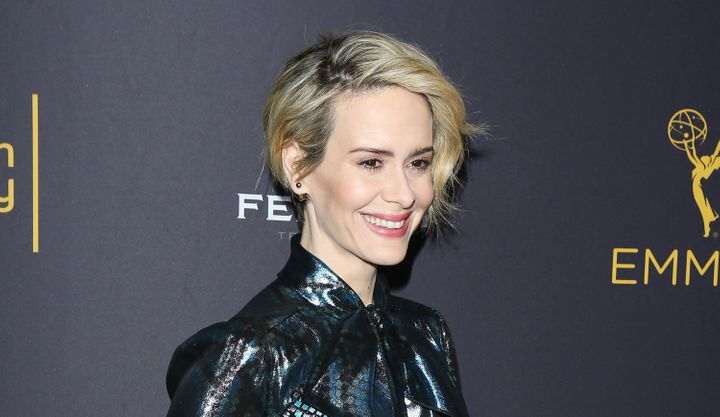 "Sarah Paulson is set to join Susan Sarandon and Jessica Lange in Ryan Murphy's ""Feud"" on FX."