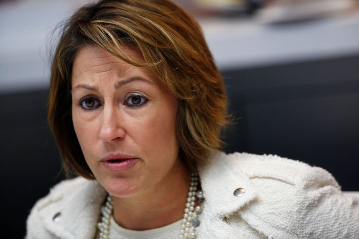 Under CEO Heather Bresch, Mylan has increased the price of life-saving EpiPens by more than 460 percent since 2007, while Bre