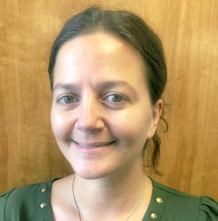 Dr. Tabetha Boyajian