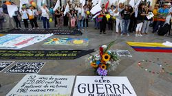 Colombia And FARC Rebels Reach Historic Peace Deal After Bloody