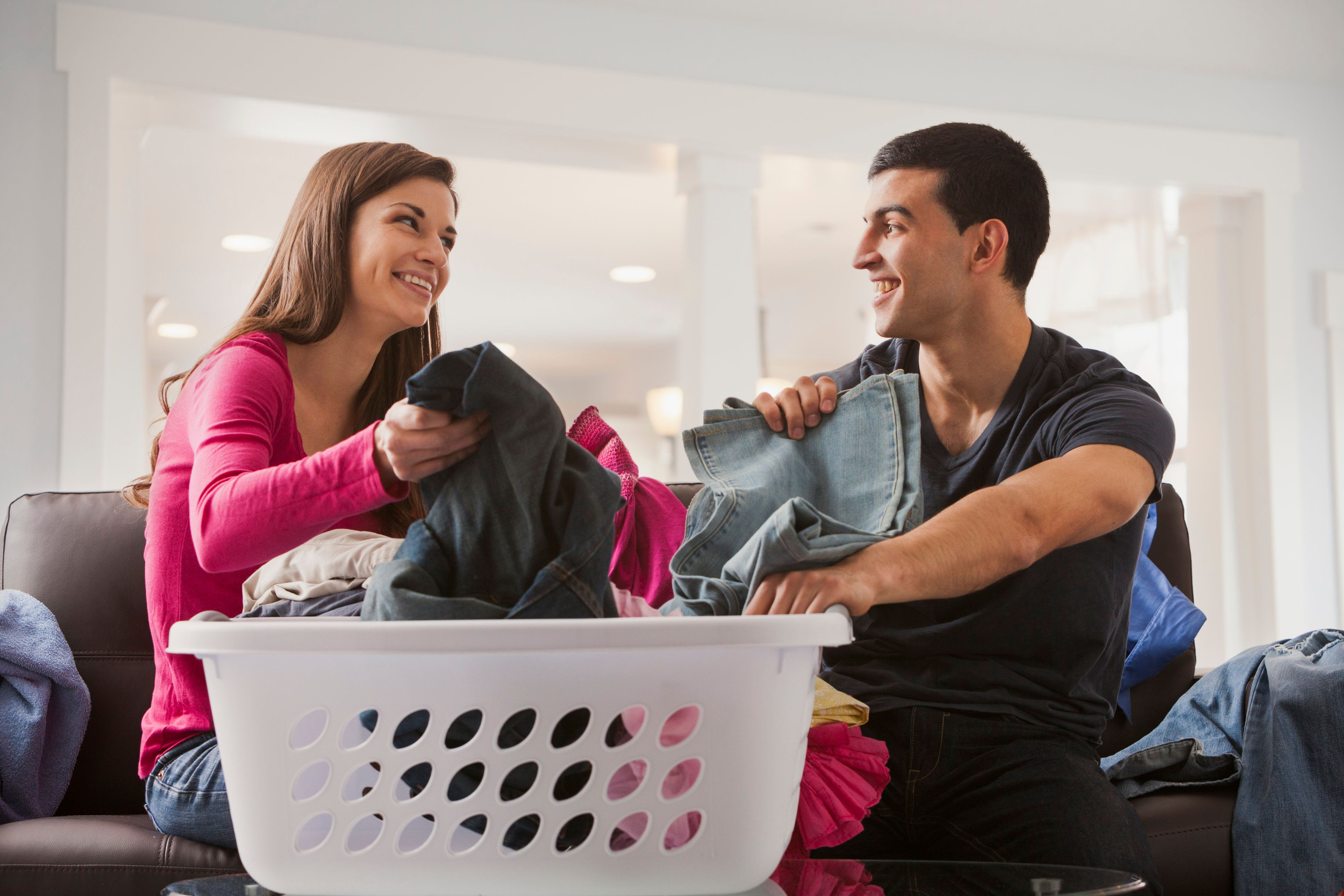 Housework for males