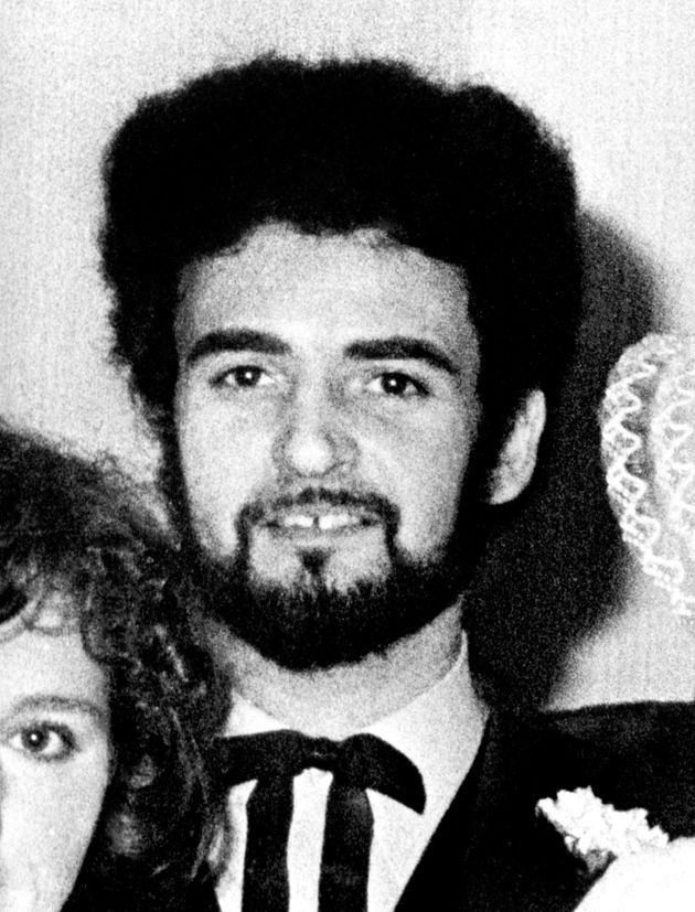 Peter Sutcliffe murdered 13 women and attempted to kill 7