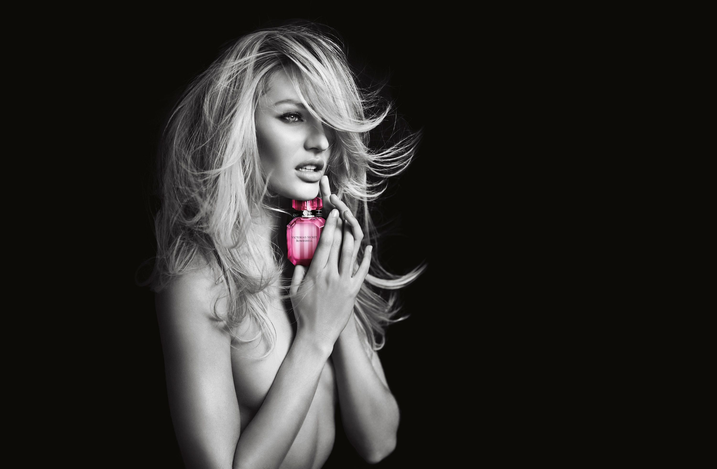 Why Victoria's Secret Perfumes Don't Smell Anything Like Their