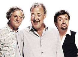 'The Grand Tour' Looks Like It's Going To Be IMMENSE