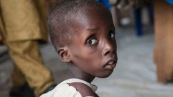 Without Aid, 49,000 Children Will Die This Year In Nigeria, UN