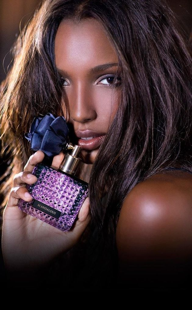 Why Victoria's Secret Perfumes Can Smell Nothing Like Their