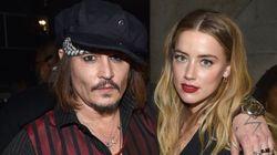 Johnny Depp Fulfills Amber Heard's Wish To Donate Divorce Money To
