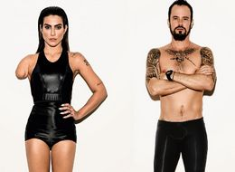 Vogue Brazil Slammed For 'Paralympics' Photoshoot Featuring Photoshopped Able-Bodied Actors