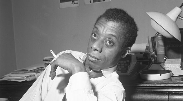 A new documentary about James Baldwin will premiere at the Toronto International Film Festival next month.