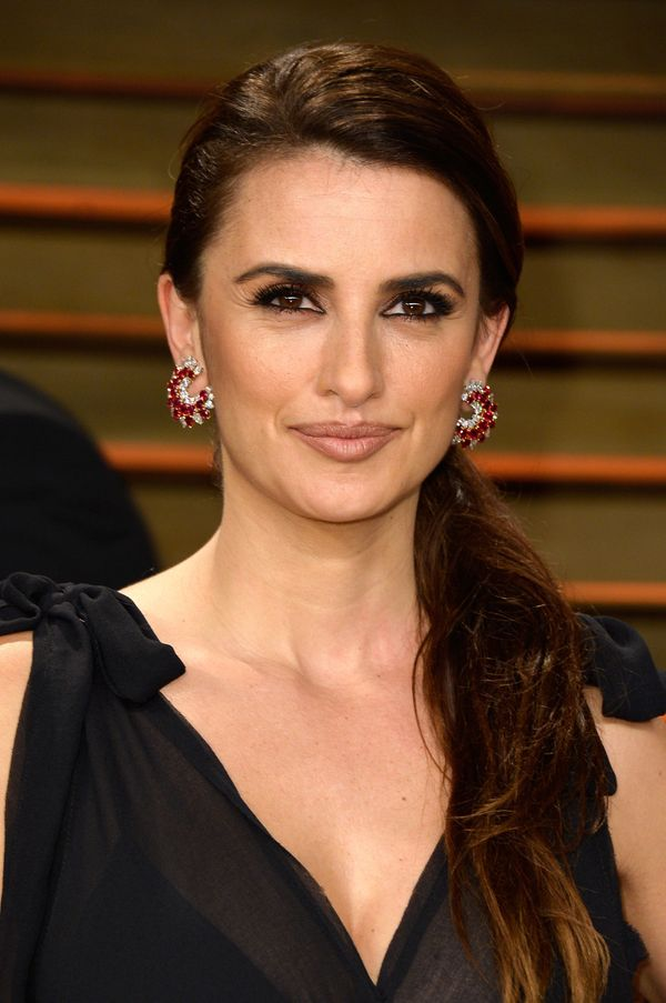 """In a 2013 interview with <a href=""""http://www.allure.com/celebrity-trends/cover-shoot/2014/penelope-cruz?mbid=synd_huffpostyle"""