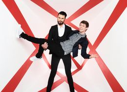 Watch Xtra Factor's Matt And Rylan Play 'Mr And Mr' With HuffPost UK