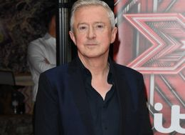 Louis Walsh Reveals What Simon Learned From Last Year's 'X Factor'