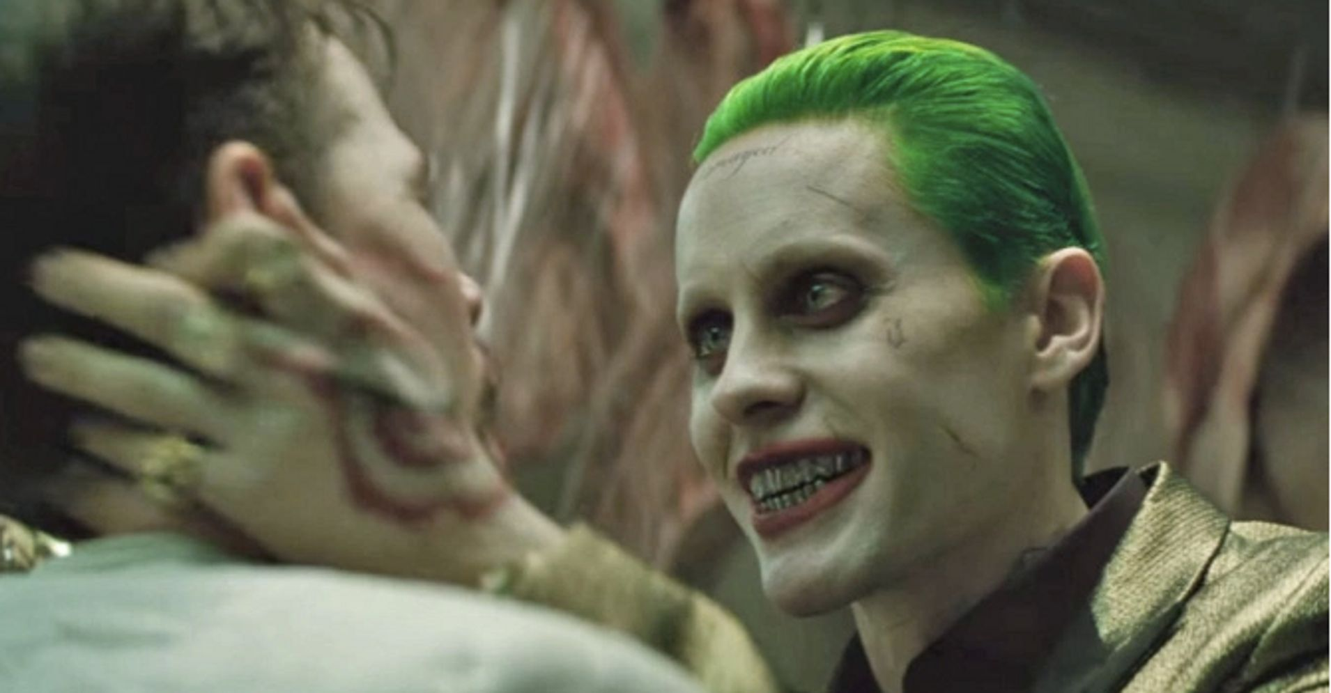Reddit Joker Movie Controversy: This Image Could Explain Why The Joker's Scenes Were Cut