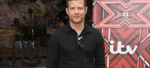 Dermot O'Leary Admits It Was Tough Watching 'X Factor' Struggle