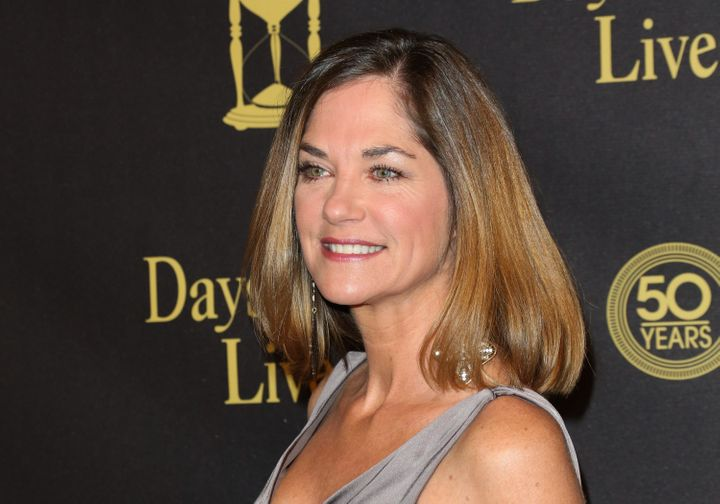 Days Of Our Lives Star Kassie Depaiva Reveals She Has Leukemia