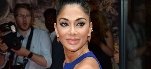 Nicole Scherzinger Insists She And Andrew Lloyd Webber Have Buried The Hatchet