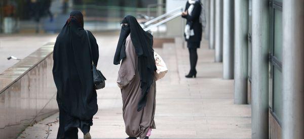 9 European Countries Where Burqas, Niqabs And Burkinis Are Controversial