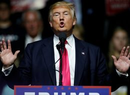 Believe It Or Not, Donald Trump Regrets Something