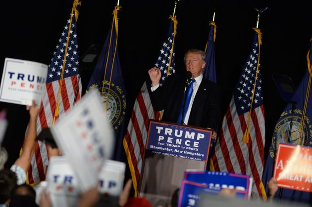 Donald Trump to give immigration policy speech in Phoenix