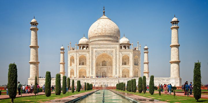 12 Baby Names Inspired By Beautiful Places Around The World